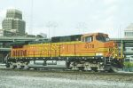 BNSF C 44-9W 4178